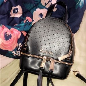 Michael kors Rhea mini backpack